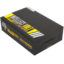 Intellect Volt Premium M3 Airsoft Battery Smart Charger