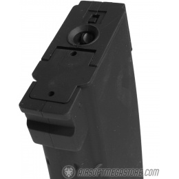 CYMA Airsoft AK74 AEG 500rd High Capacity Magazine - BLACK