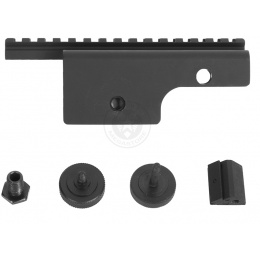 CYMA Full Metal Airsoft M14 Scope Mount - For CYMA / Classic Army M14s