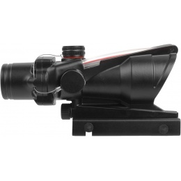 G-Force CombatOptix 1x32 Red/Green Dot Scope w/ Universal Weaver Mount