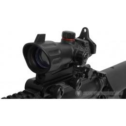 G-Force CombatOptix 1x32 Red/Green Dot Scope w/ 4-Level Intensity
