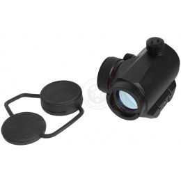G-Force Micro Red/Green Dot Sight w/ 10-Level Intensity