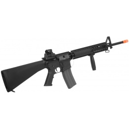 G&G Top Tech TR16 R5 GT Electric Blowback  M16 Airsoft AEG Rifle