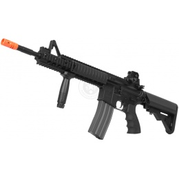 G&G Electric Blowback TR15 Raider XL GT EBB Airsoft AEG Rifle (Metal)