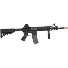 G&G Electric Blowback TR15 Raider XL GT EBB Airsoft AEG Rifle (Metal)