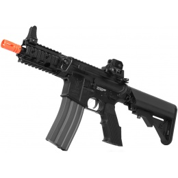 G&G Airsoft Top Tech Full Metal TR16 CQW GT EBB AEG Rifle