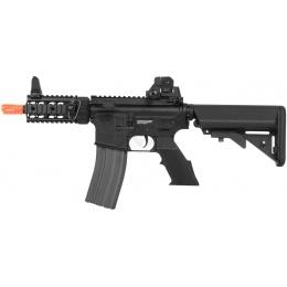 G&G Airsoft Top Tech Full Metal TR16 CQW GT EBB AEG Rifle