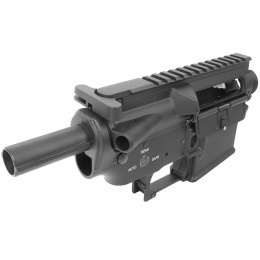 DBoys Full Metal Rifle Body for M4 & M16 AEG Rifles - Complete