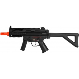 JG M5K PDW RIS Full Metal Airsoft AEG Submachine Gun SMG