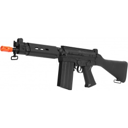 JG Full Metal MK58 Electric Blowback Carbine Fully Automatic AEG Rifle
