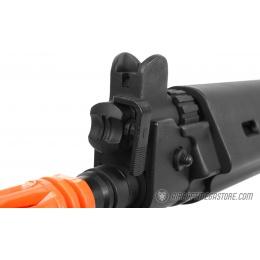 JG Full Metal MK58 Electric Blowback Carbine Fully Automatic AEG Rifle