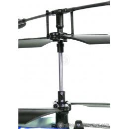 XL GT Model 3.5 Channel QS8005 Coaxial 42