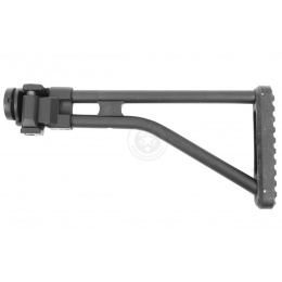 DBoys Airsoft Tactical M4 Style Folding Skeleton Stock