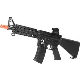 SRC AMS Stryke Series SR15-A3 MK18 Shorty RIS Airsoft AEG Rifle
