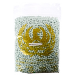 0.23G PFORCE Seamless Competition Grade Airsoft BBs - 4350rd BAG
