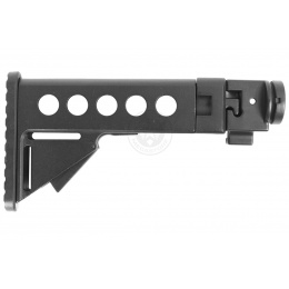 DBoys Full Metal M30 Folding / Retractable Stock - For M4 Series AEGs