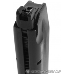 WE Tech F226 MK25 Airsoft GBB Pistol Double Stack 25rd Magazine