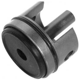 JBU Full Metal Version 2 Airsoft AEG Cylinder Head w/ Buffer Pad