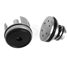 JBU Airsoft Full Metal Version 3 Cylinder and Piston Head Set