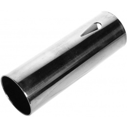 JBU Full Metal Dual Ported Cylinder for Medium to Short Barreled AEGs