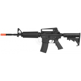 440 FPS Airsoft DBoys Full Metal M4A1 Carbine Reinforced AEG Rifle