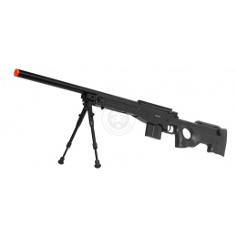 WellFire Gen. 4 MK96 AWP Metal Airsoft Sniper Rifle w/ Metal Bipod
