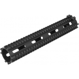 JBU Licensed Olympic Arms FIRSH Tactical Handguard Set for M16 AEGs - 12.5