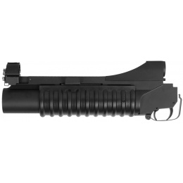DBoys 3-in-1 M203 Gas Powered 40mm Grenade Launcher [SHORT] w/ Adapter