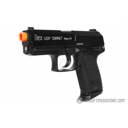 Elite Force KWA H&K USP Compact Gas Blowback GBB Airsoft Pistol