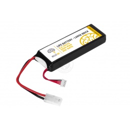 Intellect VOLT 9.9v LiFe 20C 3200 mAh Large Type AEG Airsoft Battery
