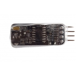 Intellect LiPo Micro Battery Power Tester / Low Power Alert