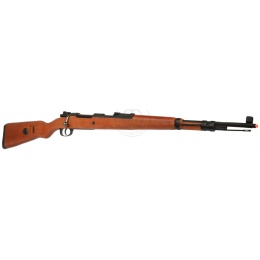 DBoys Bolt Action Kar 98 98K Mauser Carbine WWII Rifle - REAL WOOD - (DISCONTINUED)