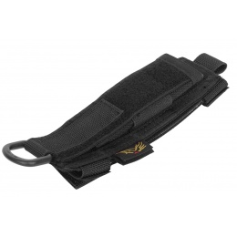 Flyye Industries MOLLE Cordura Tactical Baton Holder - BLACK