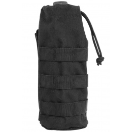 Flyye Industries Airsoft MOLLE Tactical Water Bottle Pouch - BLACK