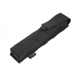 Flyye Industries 1000D Single P90 / UMP 45 Magazine Pouch - BLACK