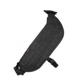 Flyye Industries Airsoft 1000D Cordura MOLLE OTS Bandoleer - BLACK