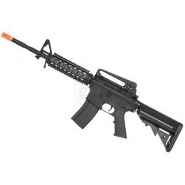 CYMA Full Metal M4 RIS AEG Airsoft Rifle w/ Ultra High Torque Motor