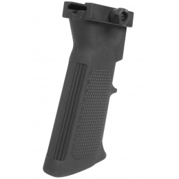 CYMA Airsoft M5 Style Pistol Vertical Grip for Battery Housing