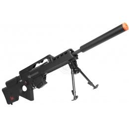 Elite Force Licensed H&K SL9 SD Electric Blowback Airsoft AEG Rifle
