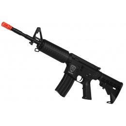 Elite Force Red Jacket KMP Basic Full Metal M4 Airsoft AEG Rifle