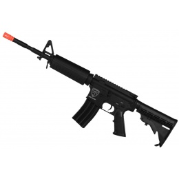 Elite Force Red Jacket KMP Basic Full Metal M4 Airsoft AEG Rifle
