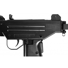 Umarex Officially Licensed IWI Airsoft UZI Tactical Spring Pistol
