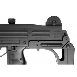 Umarex Officially Licensed IWI Airsoft UZI Tactical AEG Carbine
