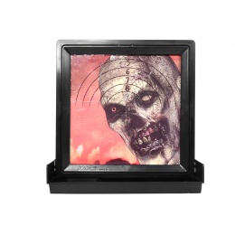 Umarex Zombie Hunter Sticky Gel Airsoft Target - w/ Integrated Stand