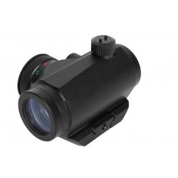 AIM Sports 1x20 Micro Red & Green Dot Sight w/ 10-Intensity Levels