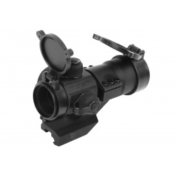 NcStar DRGB135 Red/Green/Blue Dot Sight with Cantilever Mount