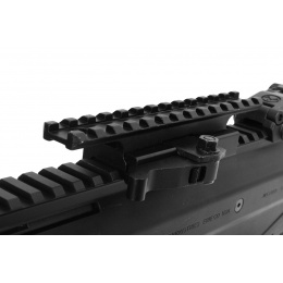 NcStar MARFQ Quick Release Rail Mounted - Optics Riser