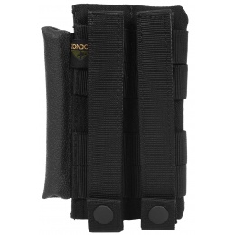 Condor Shock Stop #MA80 for MOLLE Chest Rigs & Plate Carriers - BLACK