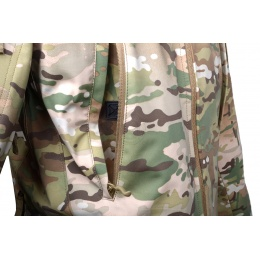 Condor Outdoor SUMMIT ZERO Soft Shell Jacket #609 - GENUINE MULTICAM