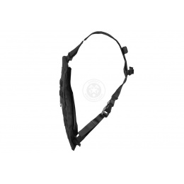 Condor Outdoor Hydration Oasis Carrier w/ Hydration Bladder - BLACK